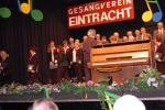 Chor & Solistenkonzert 2013
