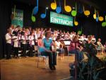 Konzert der Eintracht Chöre 2011