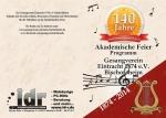 Akademische Feier 29.03.2014